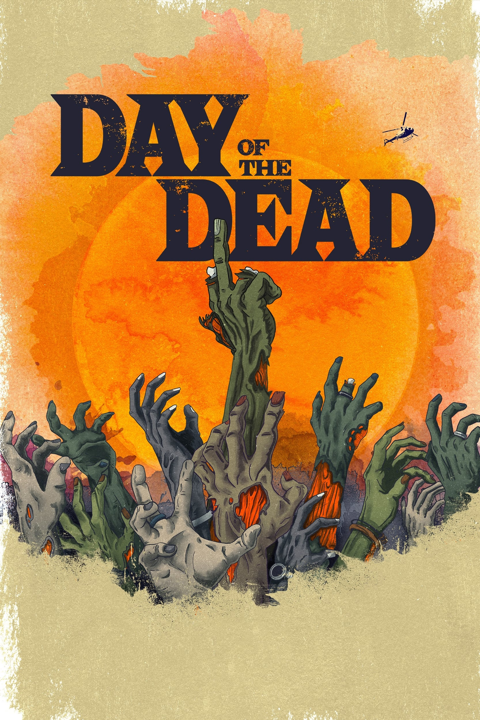 Assistir Day of the Dead