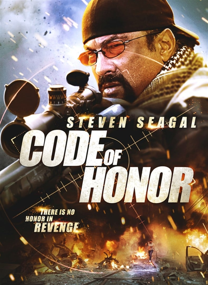 Code of Honor on FREECABLE TV