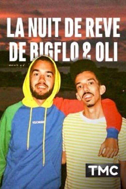 La nuit de rêve de Bigflo et Oli (2019)