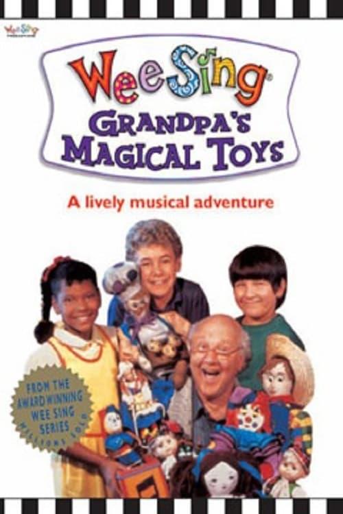Grandpa's Magical Toys (1988)