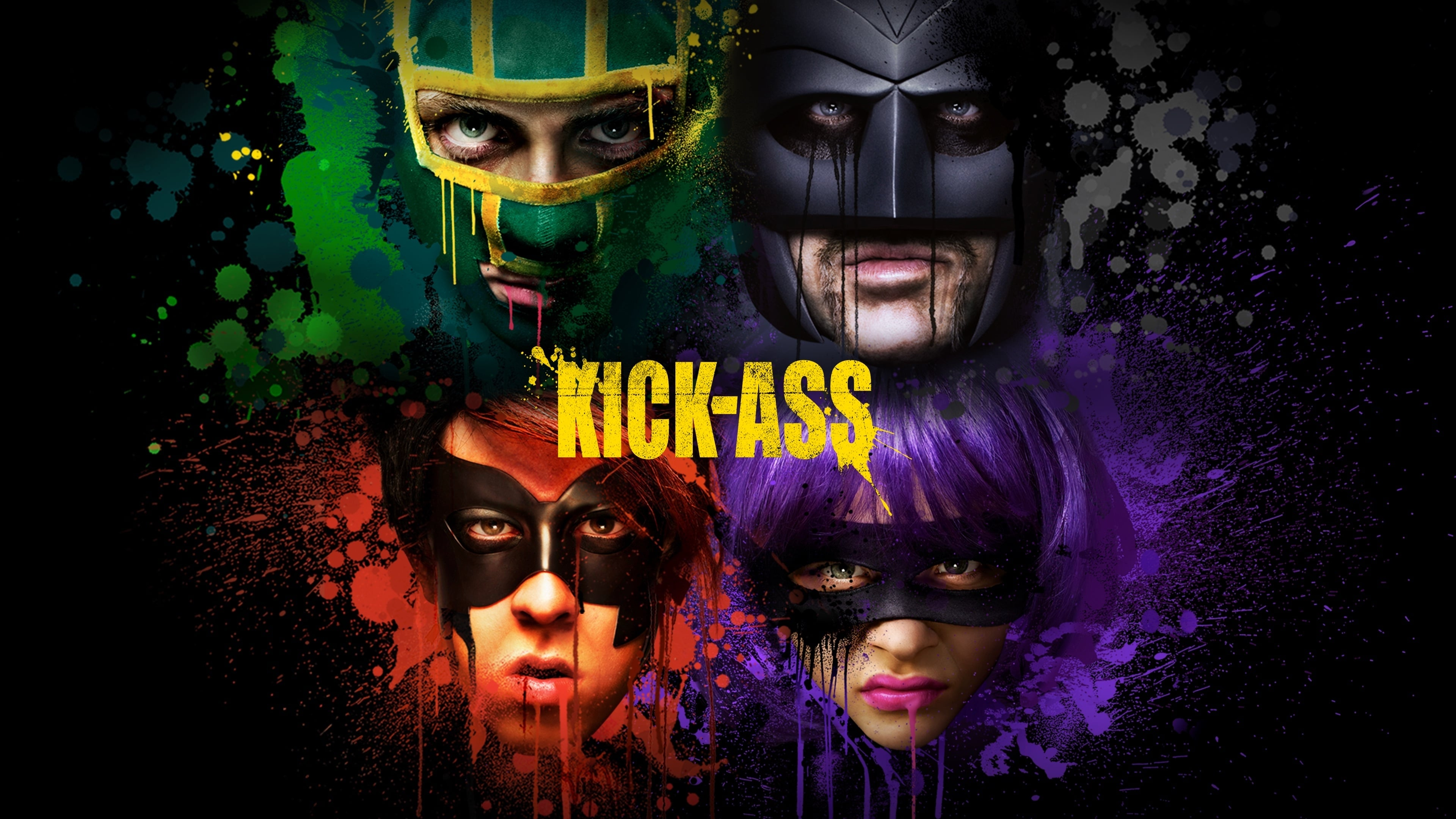 Kick Ass Streaming