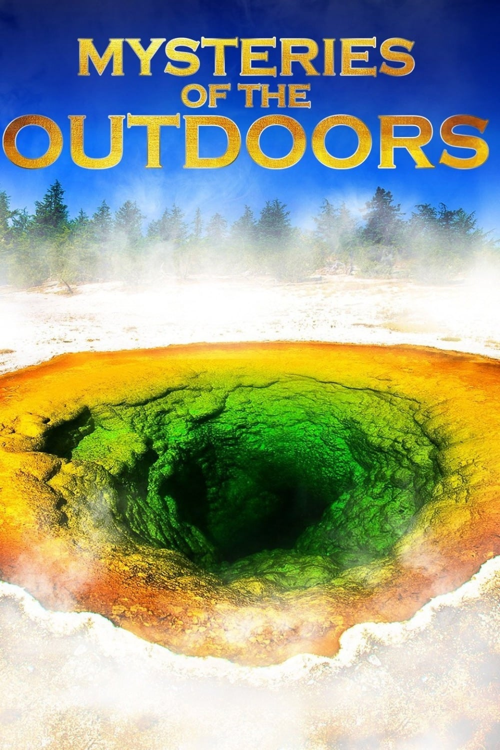 Mysteries of the Outdoors (2015)