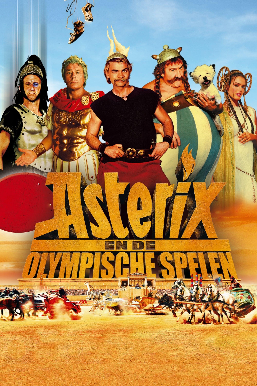 asterix filme stream