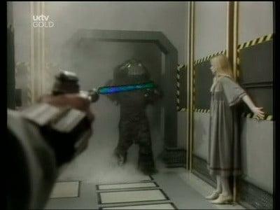 Doctor Who Season 17 :Episode 14  Nightmare of Eden, Part Two