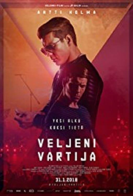 Ver Veljeni vartija Online HD Español (2018)
