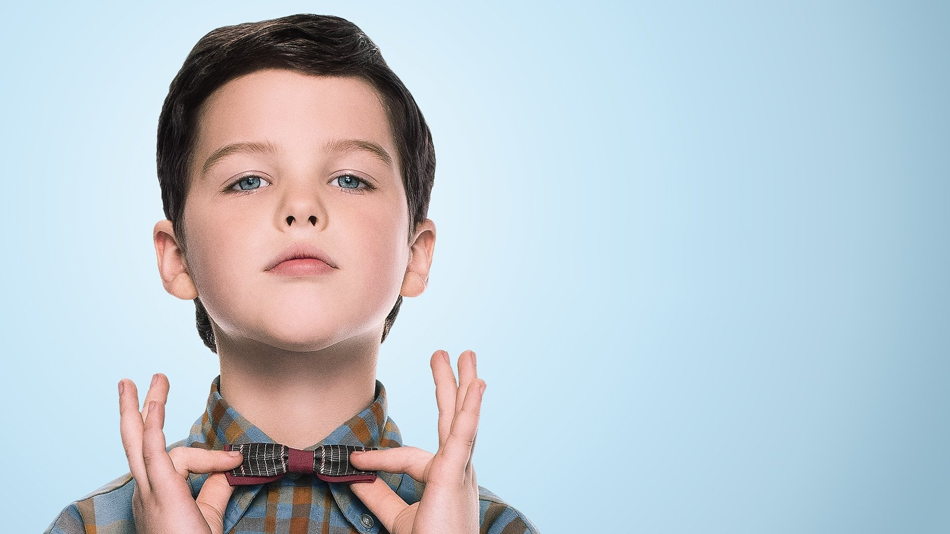 Young Sheldon Stream English