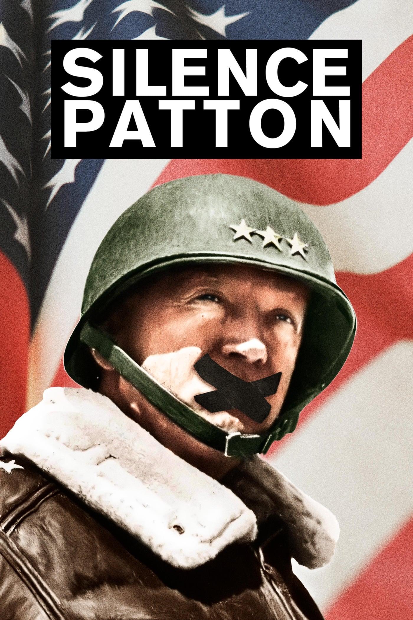 Silence Patton (2018)