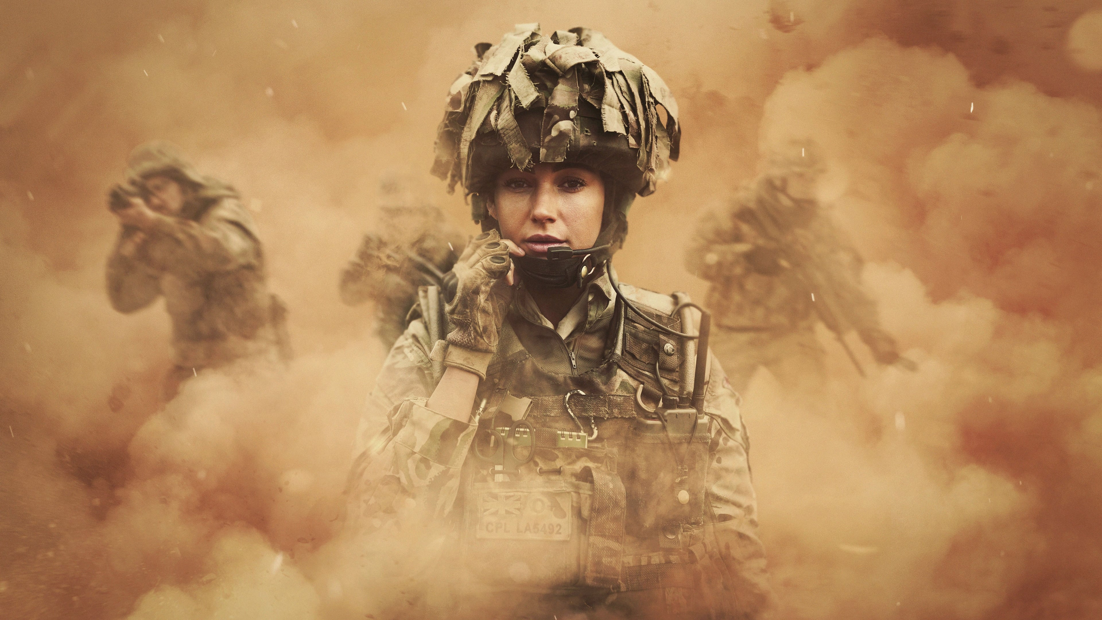Our Girl cancelled by BBC One