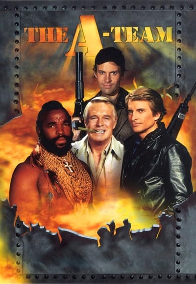 The A-Team Season 0
