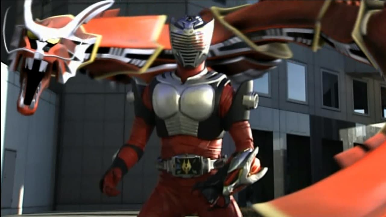 Kamen Rider Season 12 :Episode 2  Episode 2