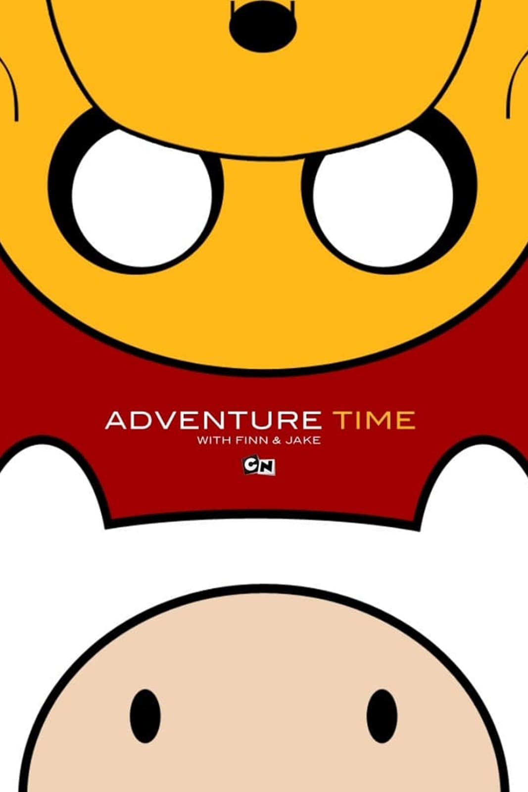 Adventure Time - Similar Series to watch if you like