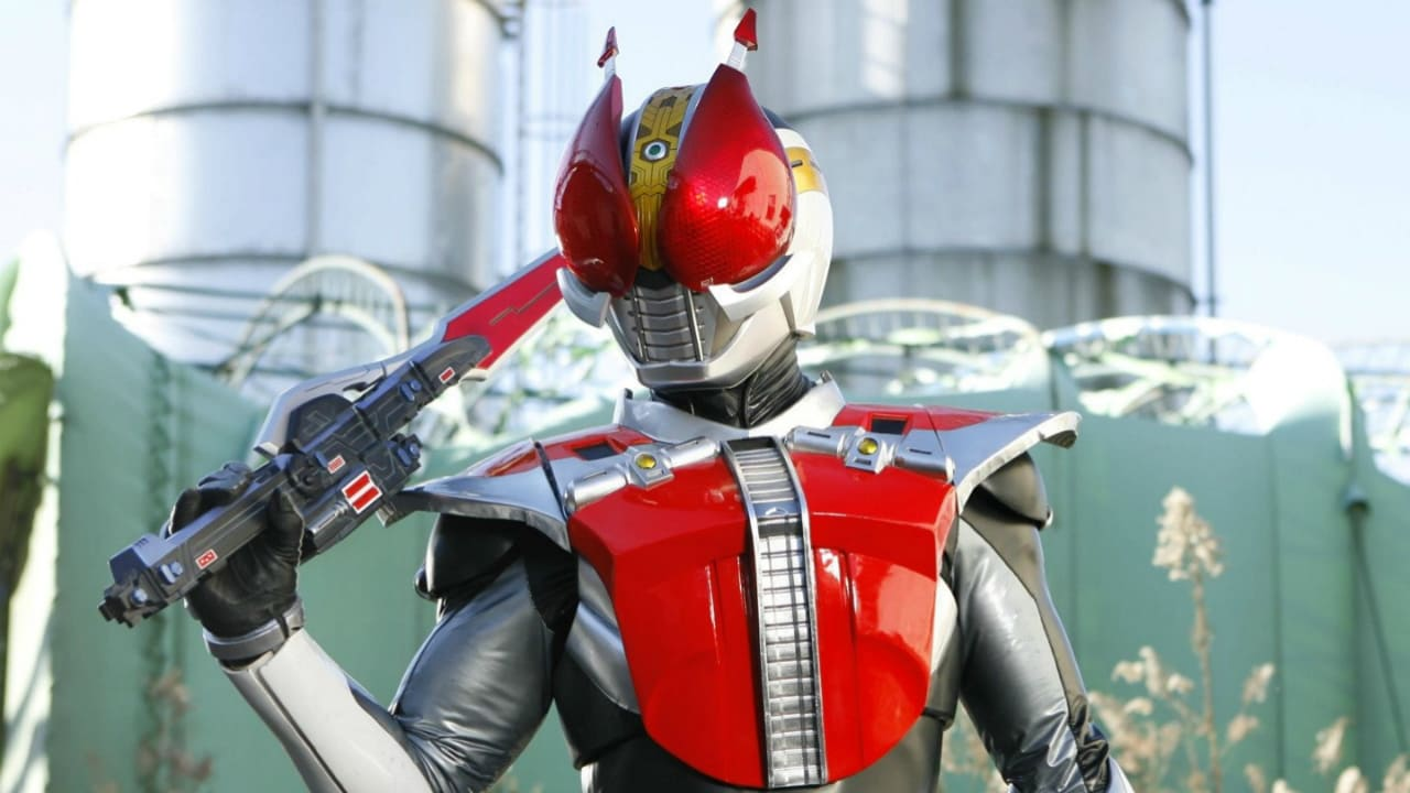 Kamen Rider Season 17 :Episode 1  I Have Arrived!