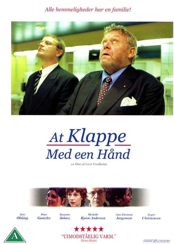 One-Hand Clapping (2001)
