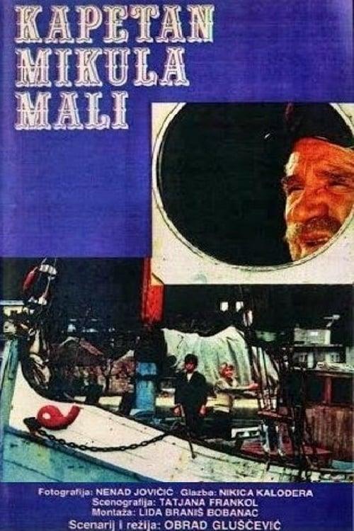 Ver Kapetan Mikula Mali Online HD Español (1974)