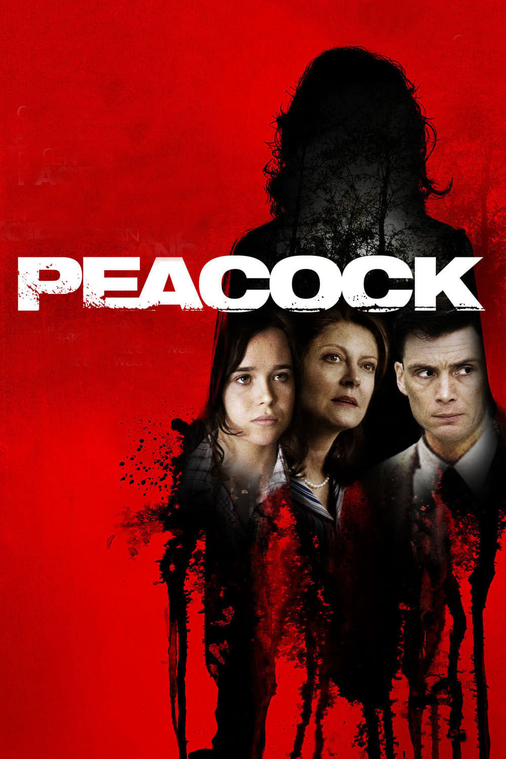Peacock on FREECABLE TV