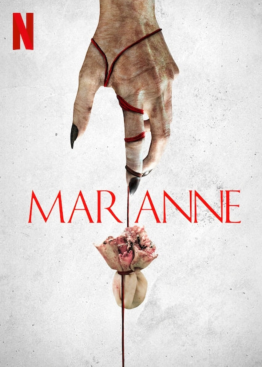 Marianne Tv Series 2019 Posters The Movie Database