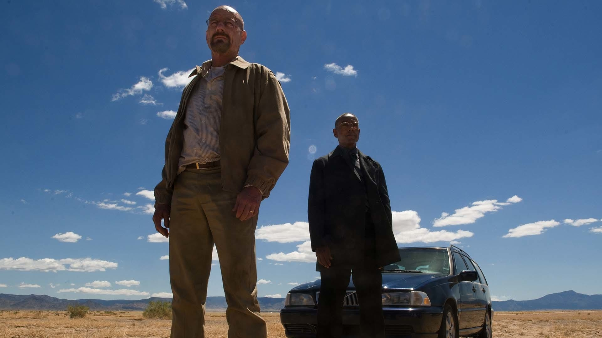 Breaking Bad Season 4 :Episode 11  Crawl Space