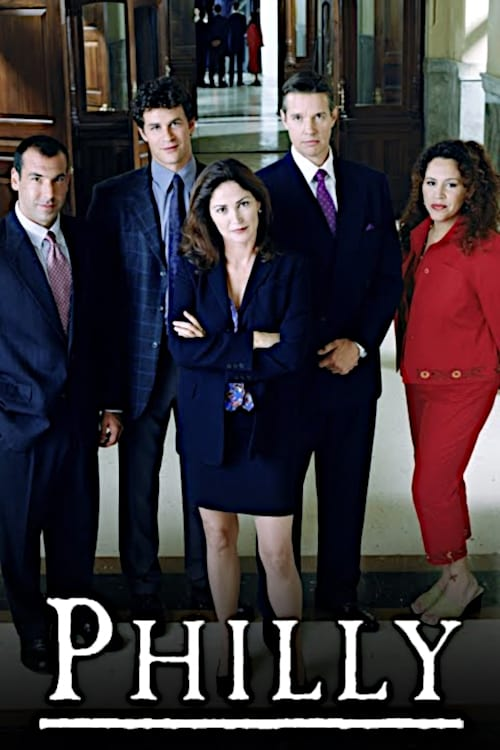 Philly TV Shows About Defense Attorney