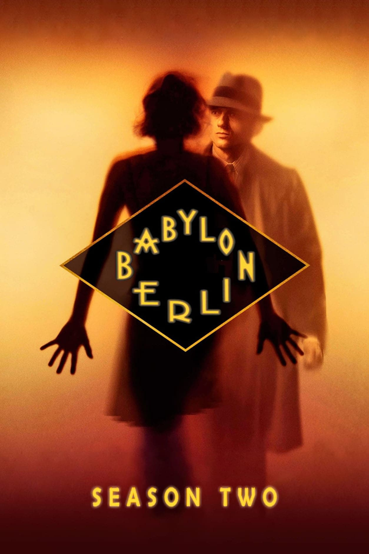 Babylon Berlin Season 2