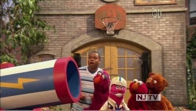 Sesame Street Season 42 :Episode 1  Failure to Launch