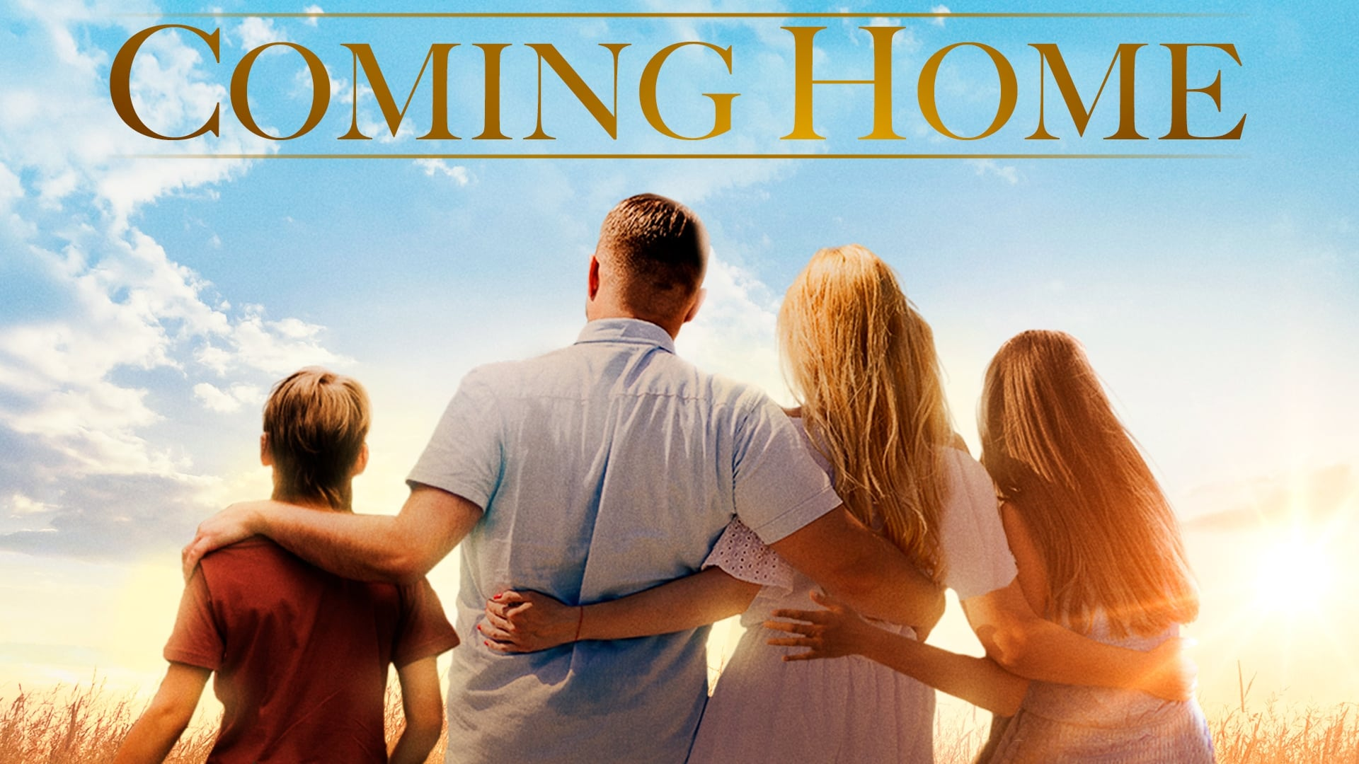 Coming Home (2016)