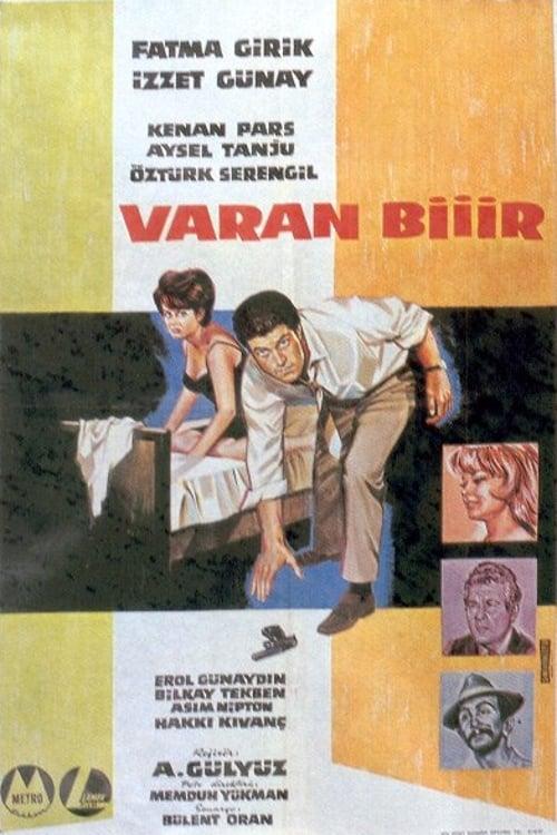 Ver Varan Biiir Online HD Español (1964)