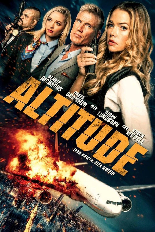 Ver Altitude Online HD Español (2016)