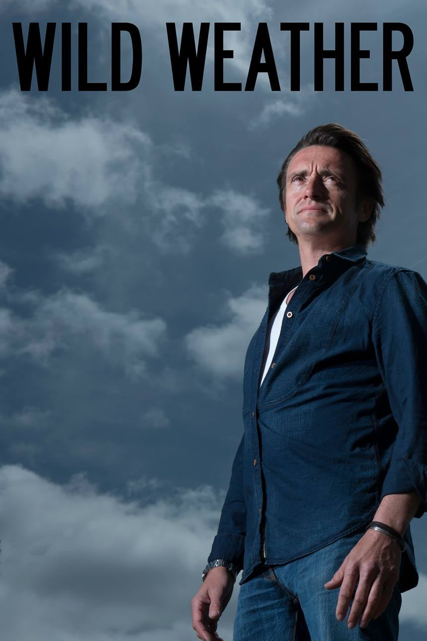 Wild Weather with Richard Hammond TV Shows About Experiment