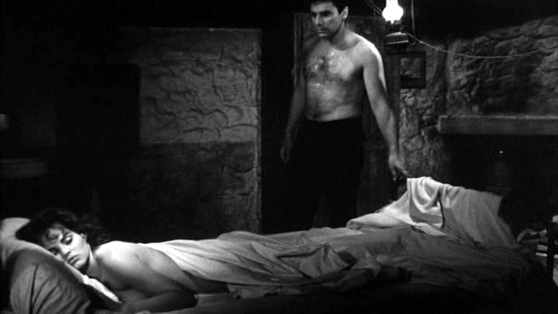 Chair de Poule (1963) - Backdrops — The Movie Database (TMDb)
