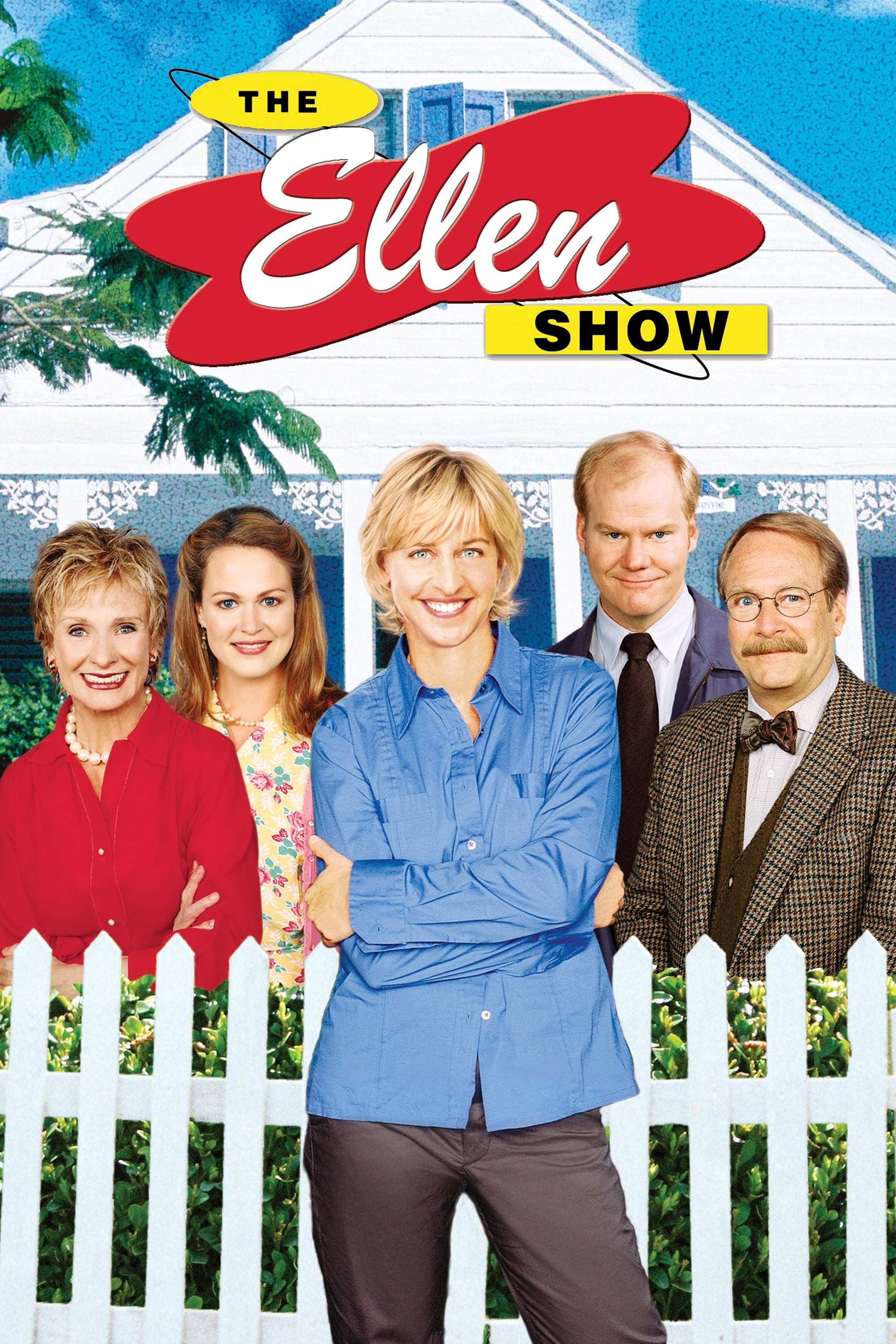 The Ellen Show on FREECABLE TV