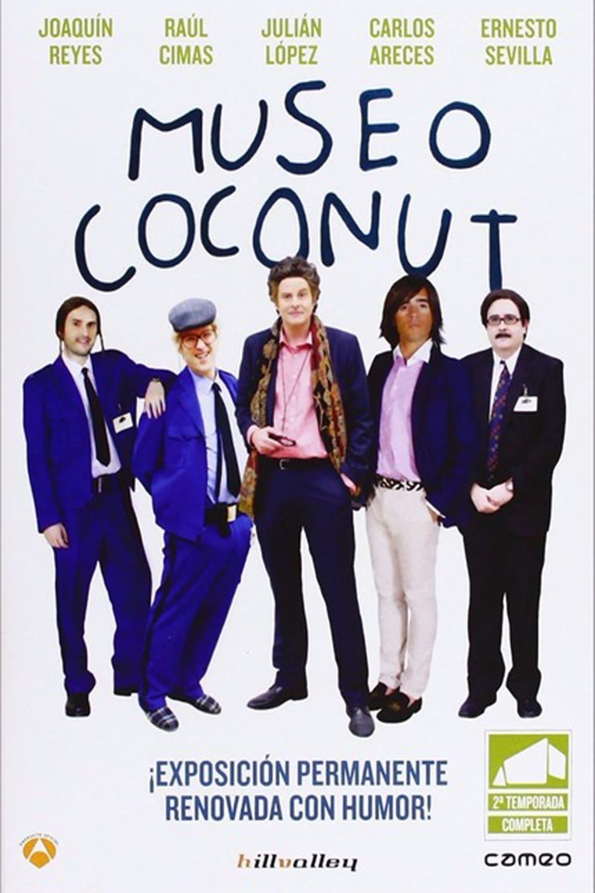 Museo Coconut (2010)