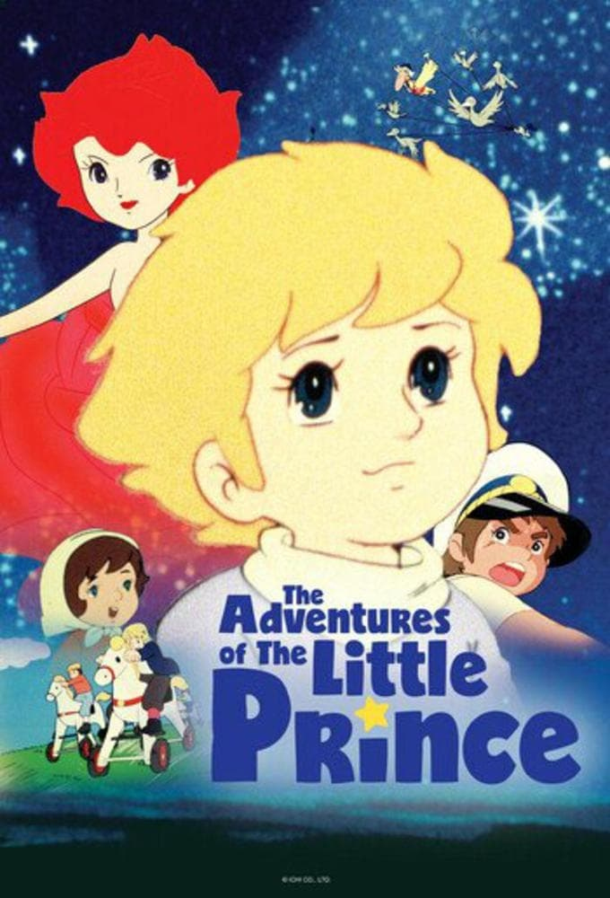 The Adventures of the Little Prince (1978)