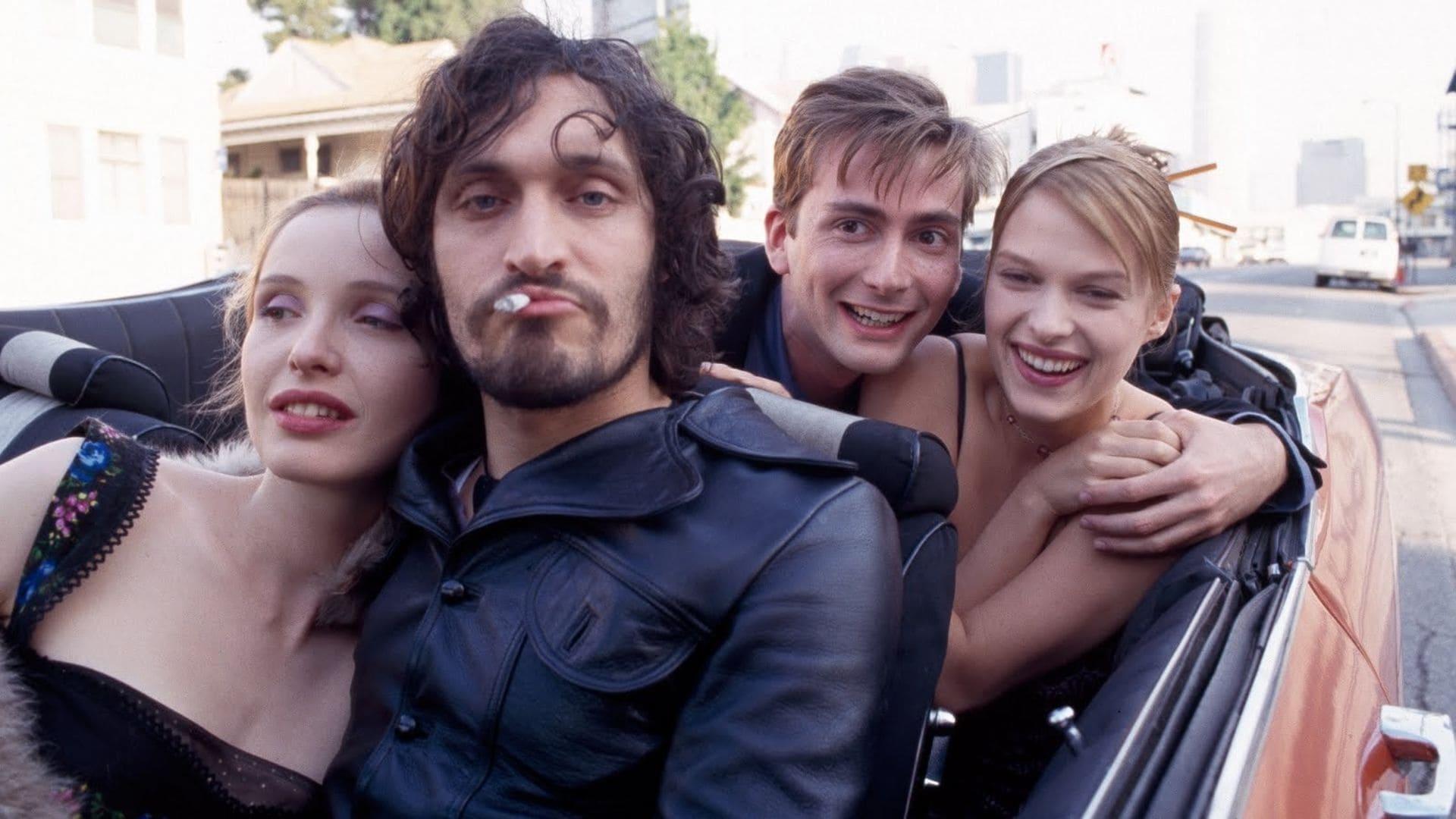 Лос-Анджелес без карты (1999)