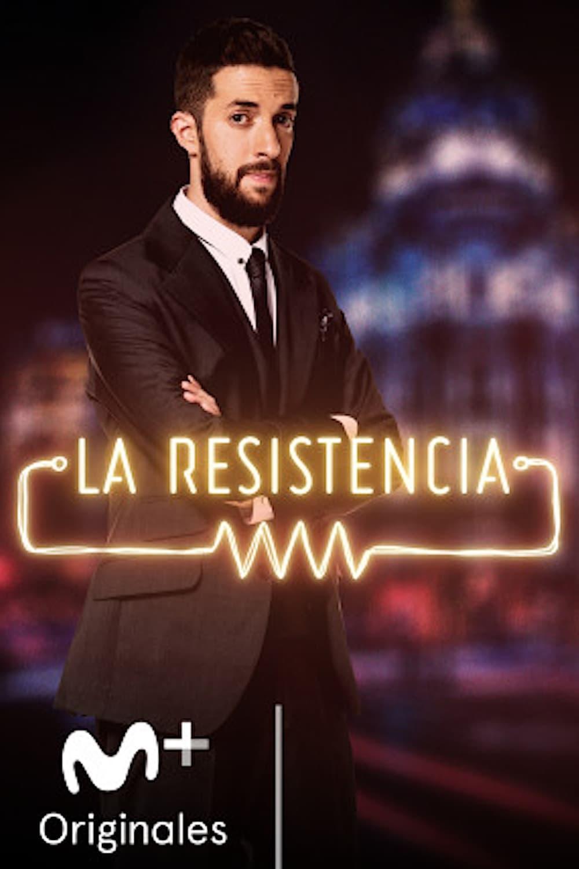 La resistencia Season 3