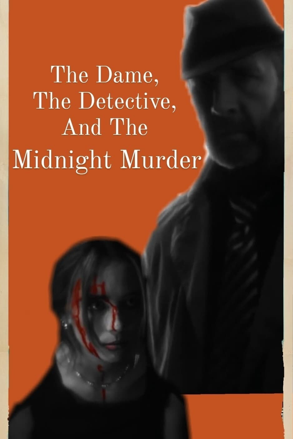 The Dame, The Detective, And The Midnight Murder (2021)