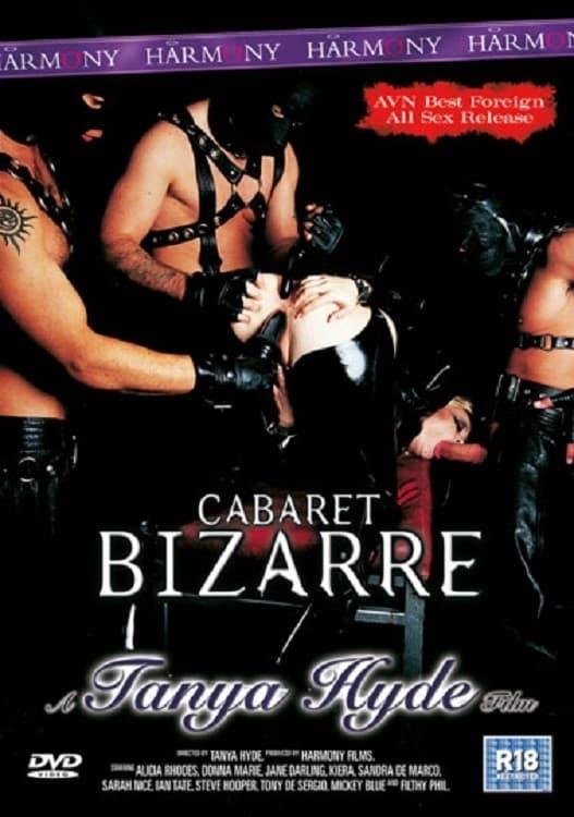 Ver Cabaret Bizarre Online HD Español (2004)