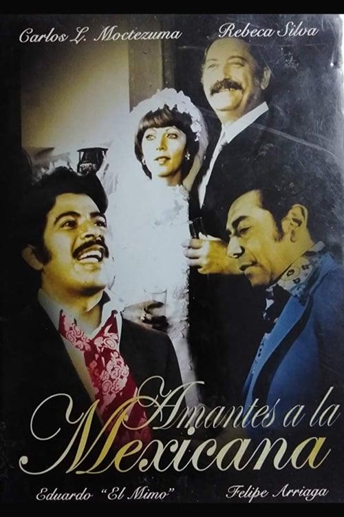 Amor a la Mexicana (1979)