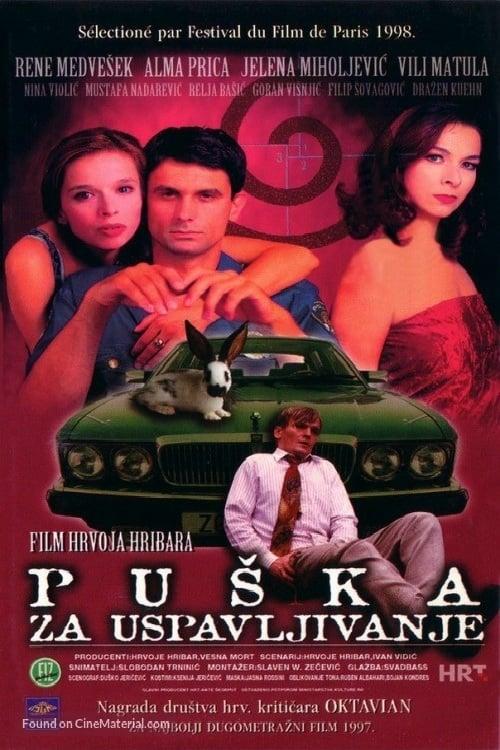 Ver Pu?ka za uspavljivanje Online HD Español (1997)