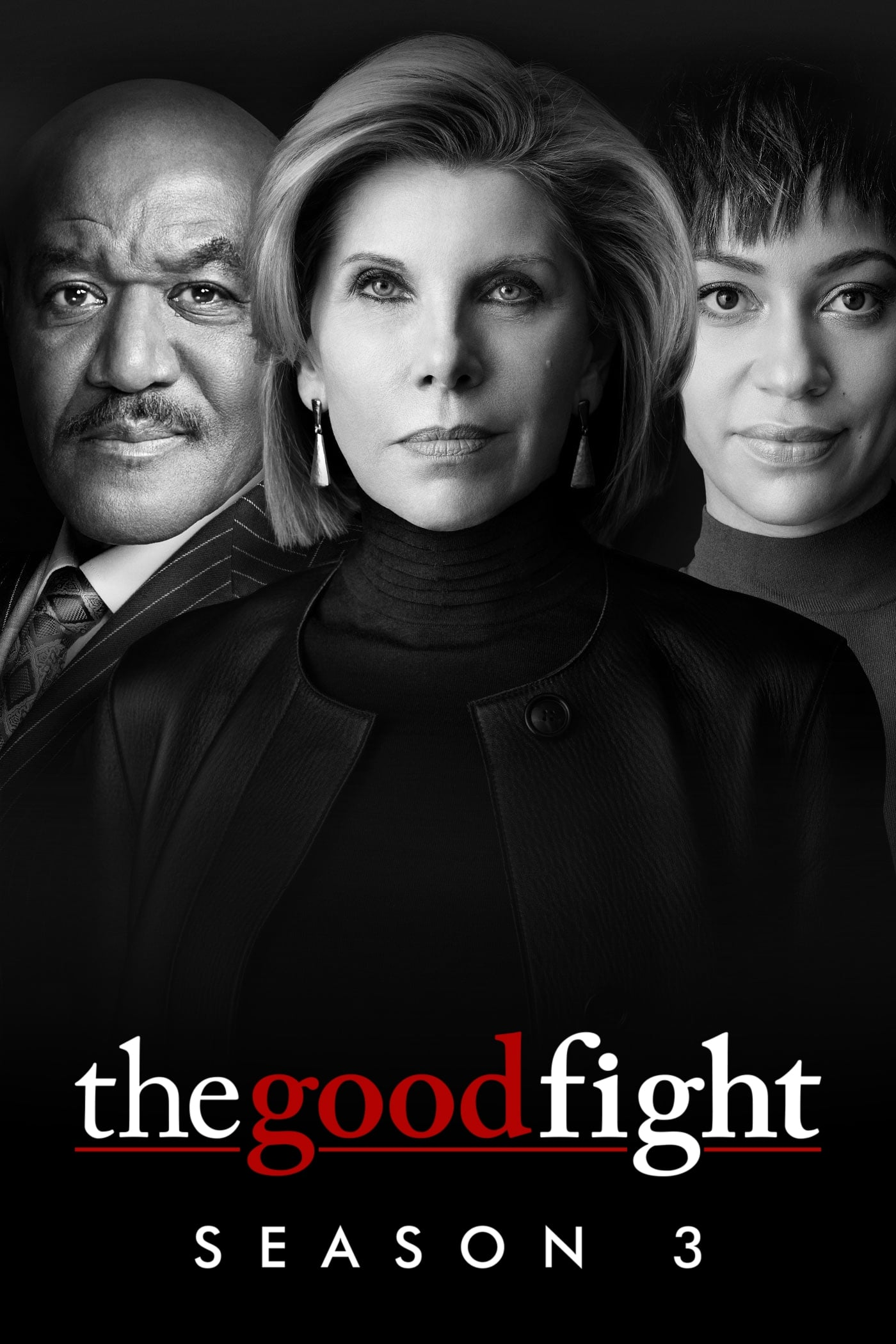 The Good Fight Season 3