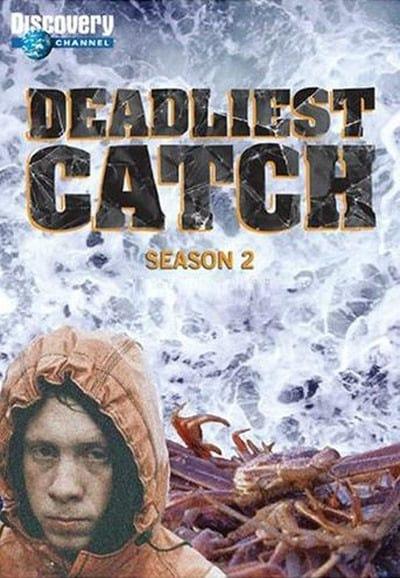 Deadliest Catch Season 2