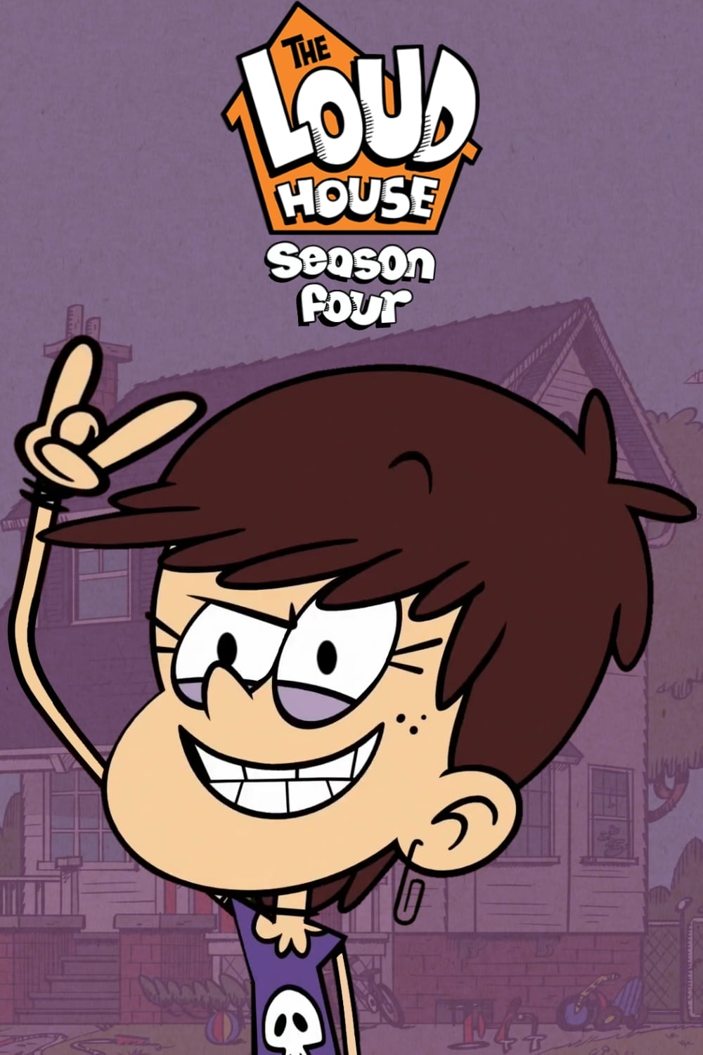 The Loud House Season 4
