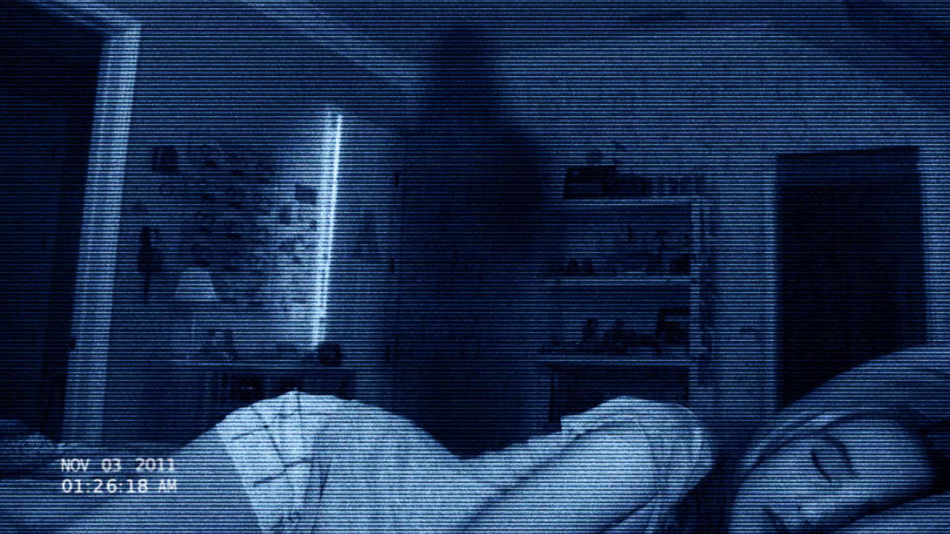 Paranormal Activity 1 Stream Deutsch