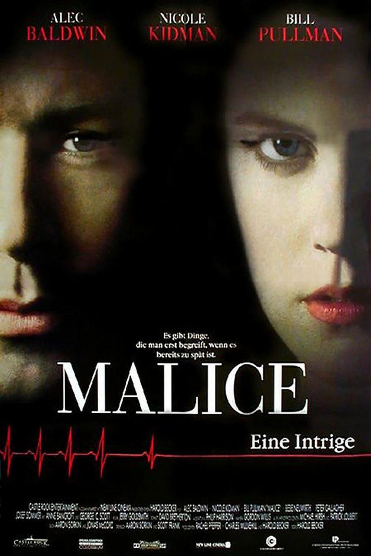 Malice Deutsch