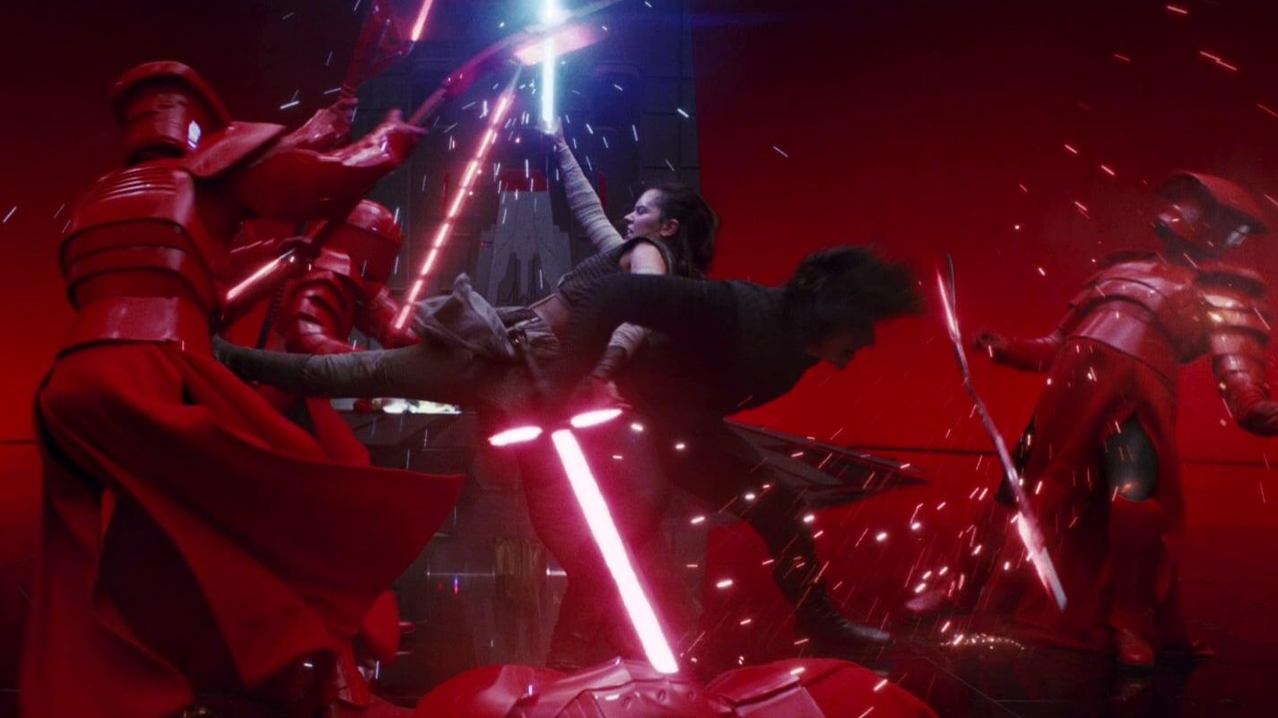Star Wars 8 Stream Deutsch