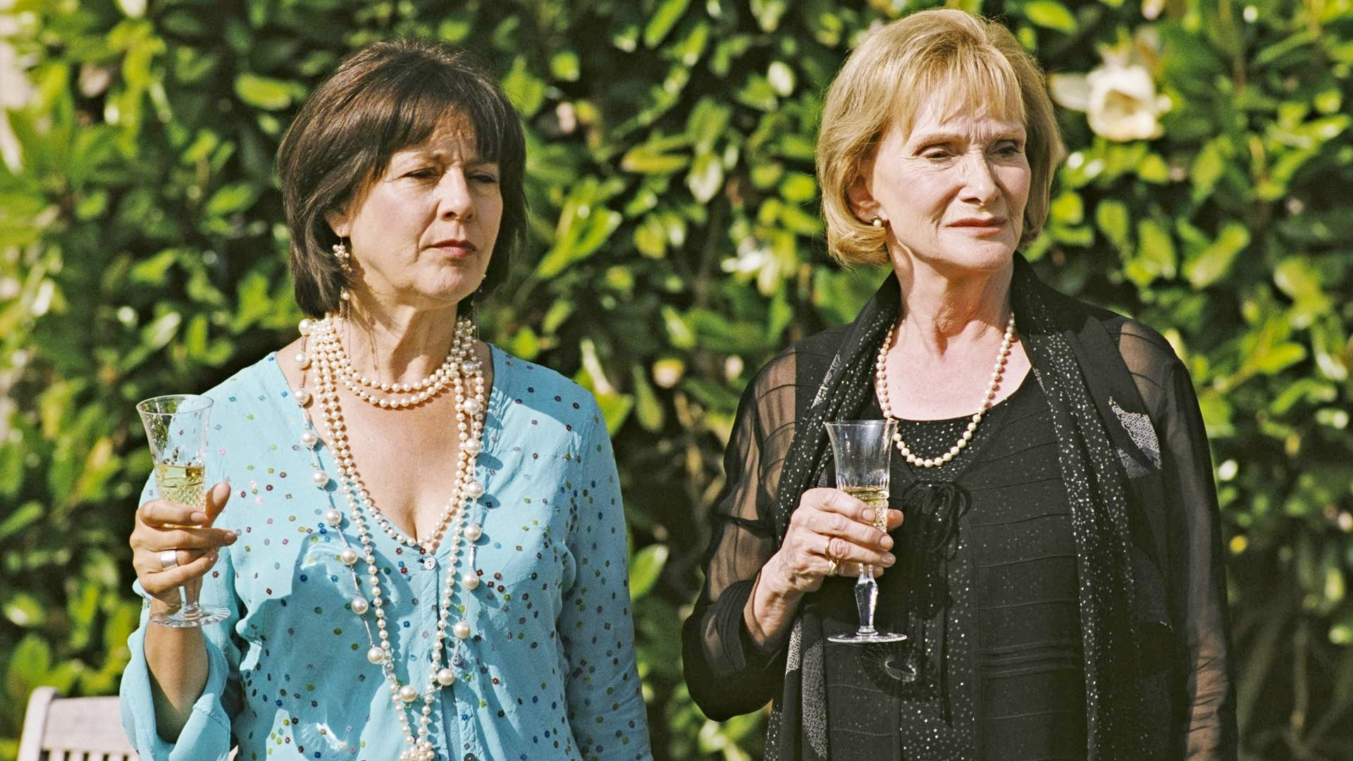 Midsomer Murders Season 9 :Episode 3  Vixen's Run