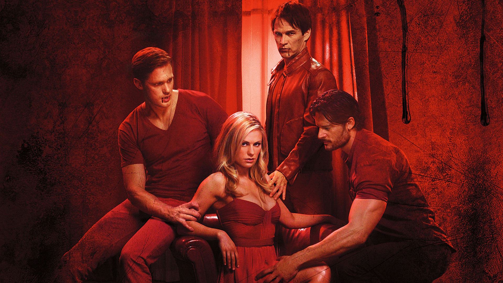 New names added to cast True Blood