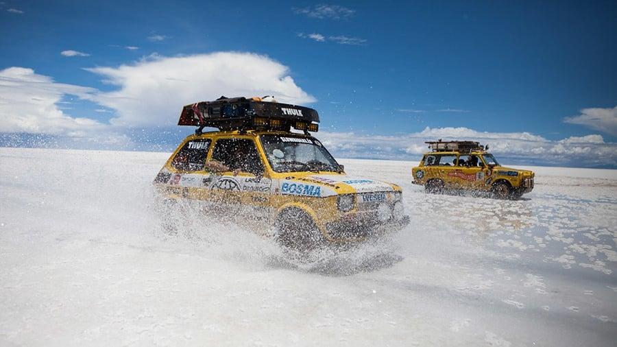 Travel Journal: South America Season 1 :Episode 10  Episode 10