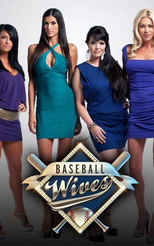 Baseball Wives