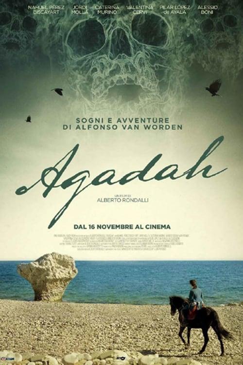 Ver Agadah Online HD Español (2017)