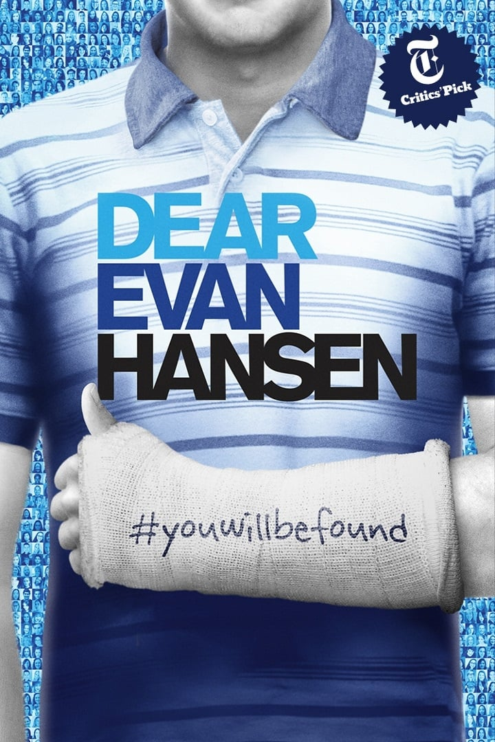 Ver Dear Evan Hansen Online HD Español ()
